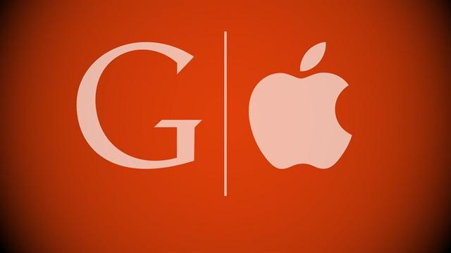 Google'ın Apple'ı satın aldığı yönündeki haberler piyasada dalgalanmalara yol açtı