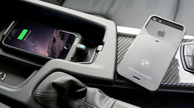 Apple, iPhone 8 ve iPhone 8 Plus'ı kablosuz şarj edecek otomobil markalarını açıkladı