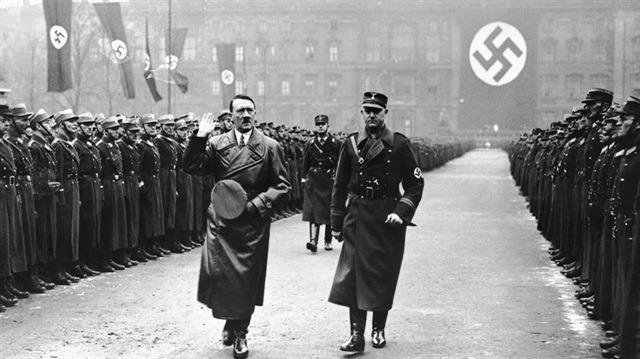 II. Dünya Savaşını iliklerinize kadar hissettirecek fotoğraflar