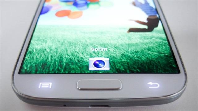 Samsung'larda menü düğmelerinin sürekli aydınlık kalması nasıl ayarlanır?