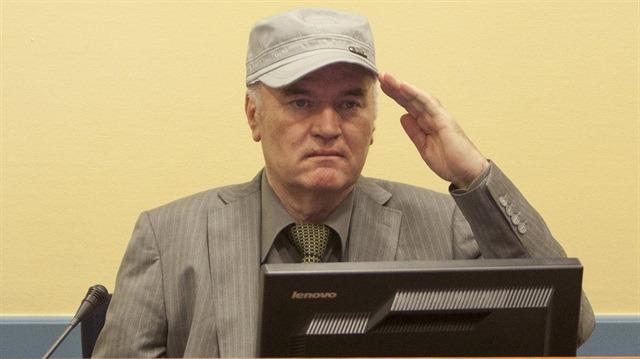 Bosna kasabı Mladic suçlu bulundu
