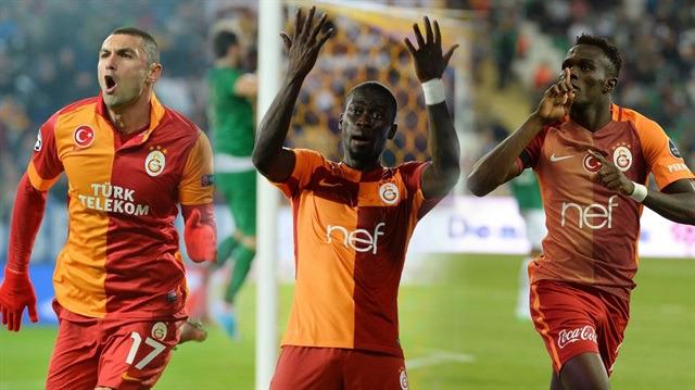 Galatasaray'a finansal fair play piyangosu: 62 milyon avro gelir