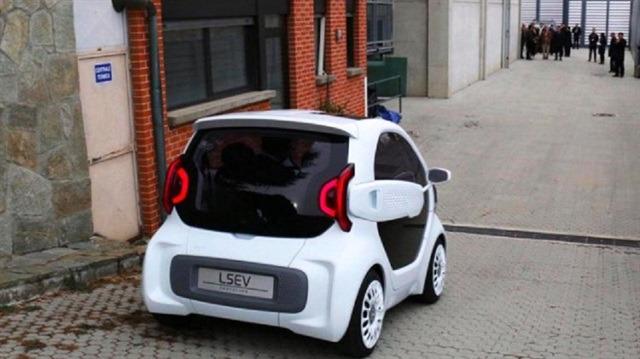 3D teknolojisiyle geliştirildi, 42.000 TL'den alıcı bekleyecek