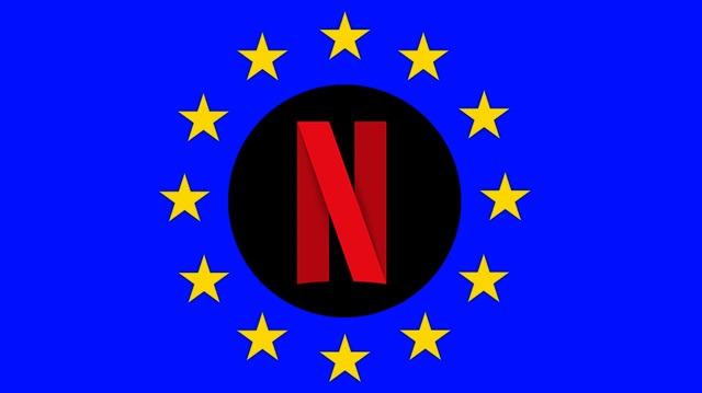 Avrupalılar artık AB'nin herhangi bir yerinde Netflix'ten yararlanabilecek