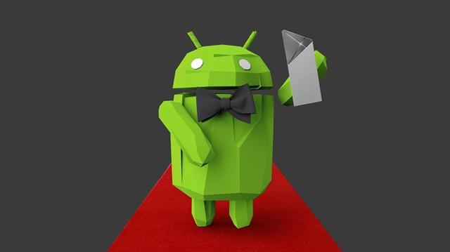2018'in en iyi Android uygulamaları belli oldu