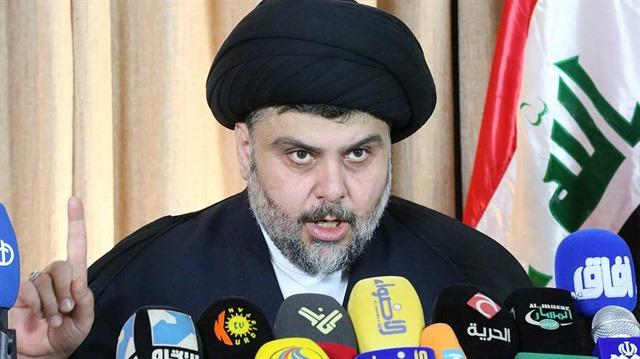 Mukteda Sadr'ın iktidar yürüyüşü