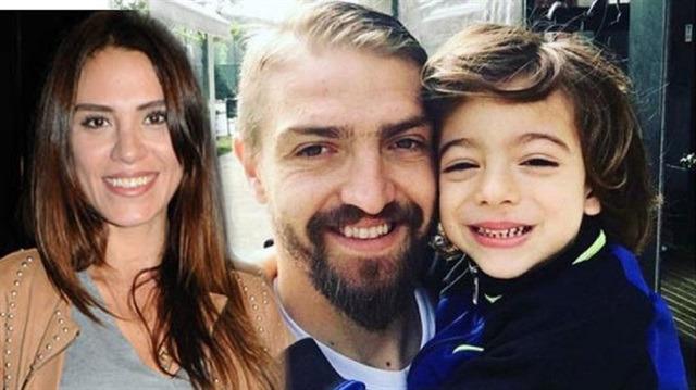 Caner Erkin'in oğlundan velayet davasına son noktayı koyan ifade