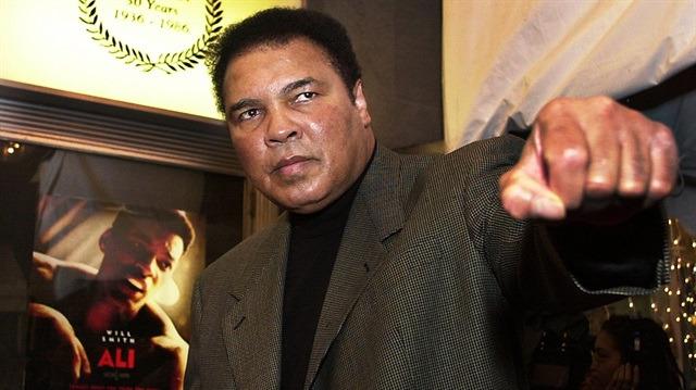 Muhammed Ali: Diplomat ve arabulucu