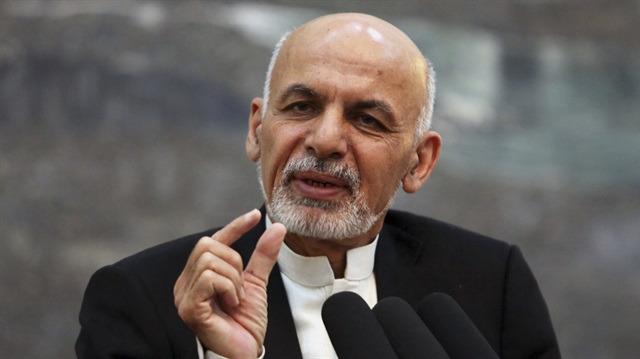Afganistan'da ramazan barışı