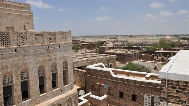 Fasih Arapçanın konuşulduğu son şehir