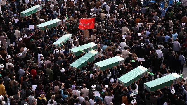 İranlılar, Suriye konusunda neden sessiz?