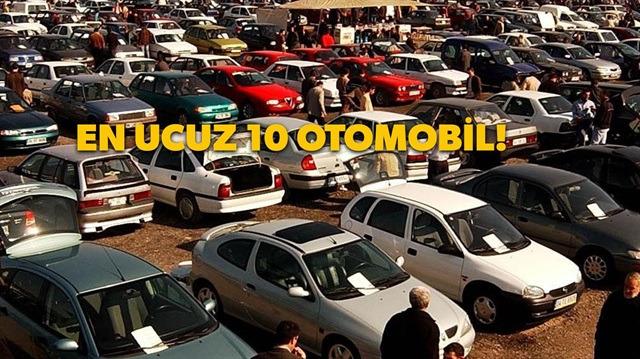 15 20 Bin Tlye Alınabilecek En Iyi Ve En Ucuz Arabalar