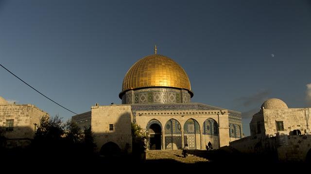Kudüs'e gitmek çok kolay