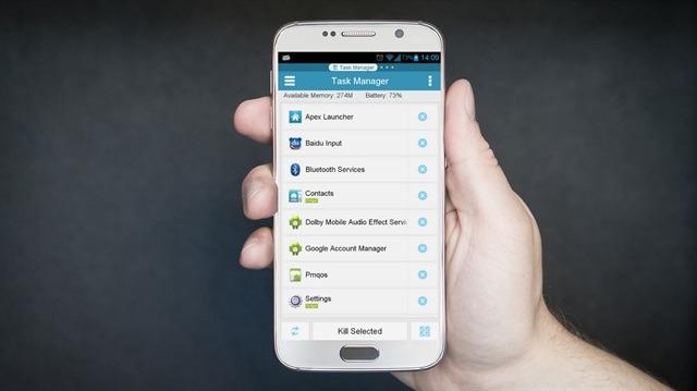 Rehber: Android için en iyi 5 görev yöneticisi uygulaması