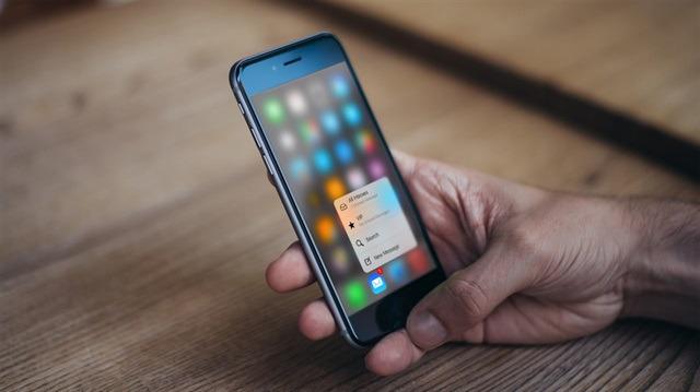 Rehber: iPhone'lar için en iyi 8 3D Touch ipucu!