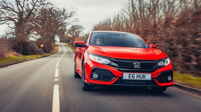 Honda Civic Dizel Otomatik Fiyatları Belli Oldu