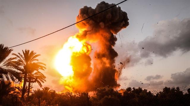 Hamas: Gerilimi düşürüyoruz