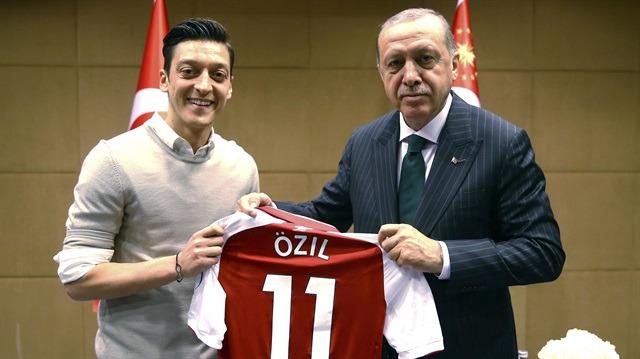 Yalancı Hoeness: Mesut Özil'e iftira atıldığını kanıtlayan 5 istatistik
