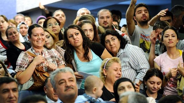 Atama bekleyen öğretmen adaylarına müjde geldi! 20 bin öğretmen ataması ne zaman yapılacak?