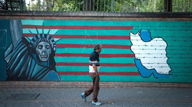 İran'a yaptırımlar resmen uygulamada