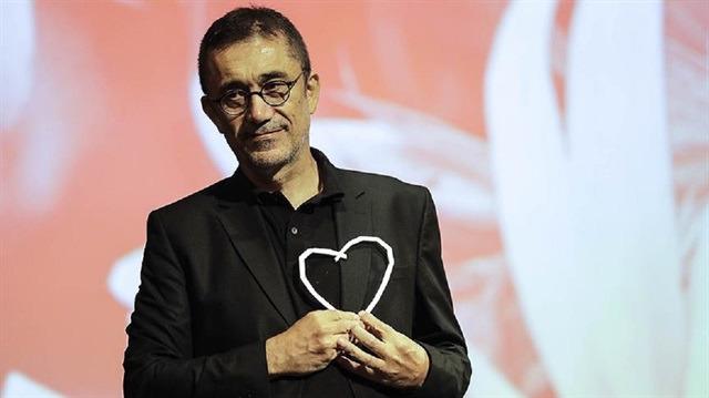 'Saraybosna'nın Kalbi' artık Nuri Bilge Ceylan'da
