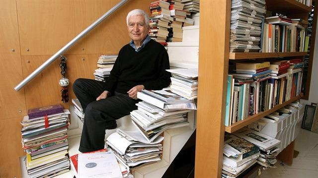 Ekonomi yazarı Prof. Dr. Güngör Uras hayatını kaybetti