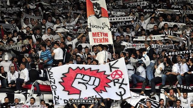 Beşiktaş, PFDK'ya sevk edildi!