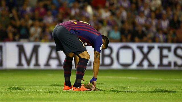 Real Valladolid'e zemin cezası yolda!