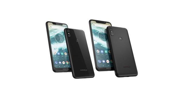 IFA 2018: Motorola One ve Motorola One Power tanıtıldı