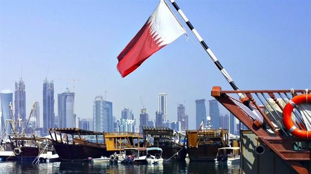 Katar'ı adaya çevirecek proje başlıyor