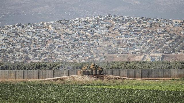 'Suriye' için yeni kavram: 'Mini Dünya Savaşı'