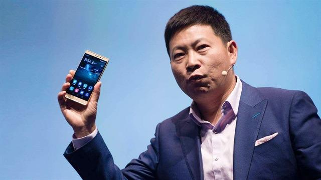 Huawei, 'katlanabilir akıllı telefon' hazırlıklarını doğruladı!