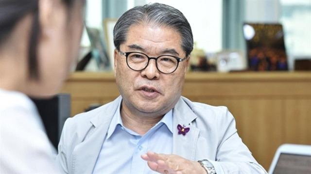 'Güney Kore mucizesini' anlatmaya geliyorlar