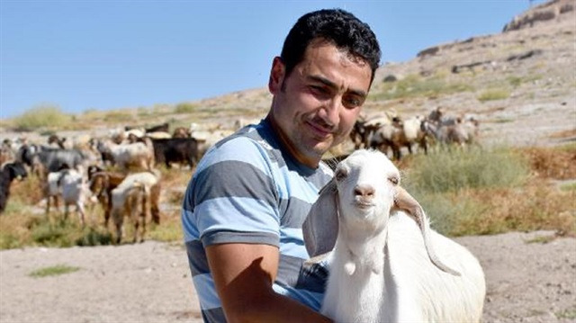 Çobanın bulduğu kalıntılar Anadolu'nun tarihini yeniden yazdıracak!
