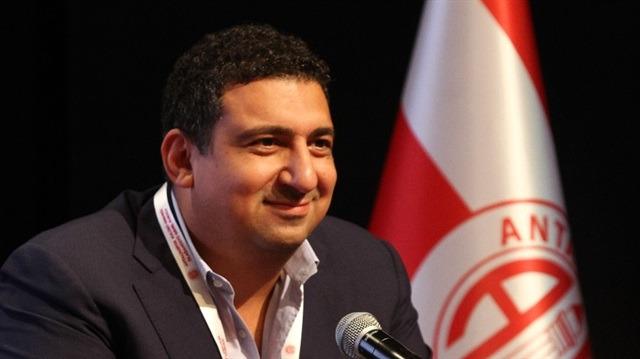 Ali Şafak Öztürk: Aykut Kocaman ile görüşmedik