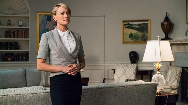 House of Cards'ın 6. sezonu için yeni fragman yayınlandı