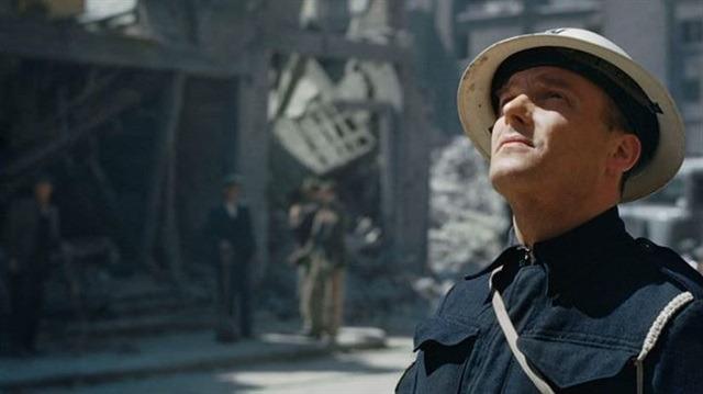 İkinci Dünya Savaşı'ndan bugüne kalan 13 renkli fotoğraf