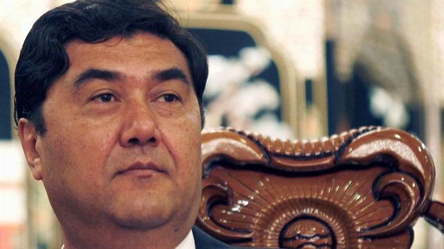 En üst düzey Uygur hakkında soruşturma