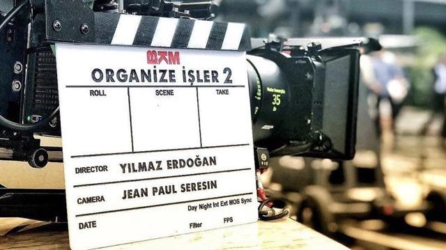 Organize İşler 2 dosyası: Organize İşler'de kim kimdir?