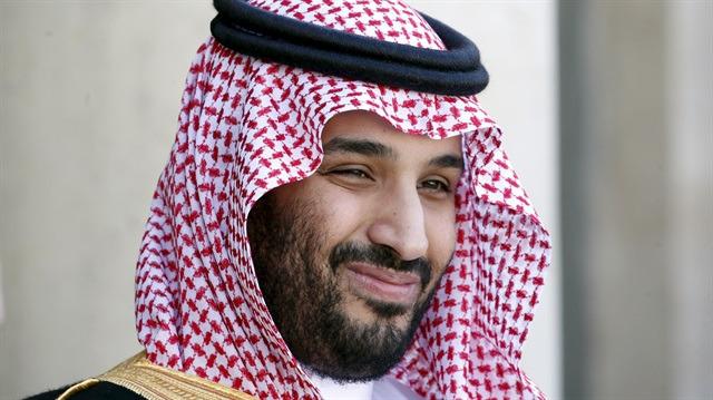Muhammed bin Selman: Amerika'dan 30 yıl önce de vardık