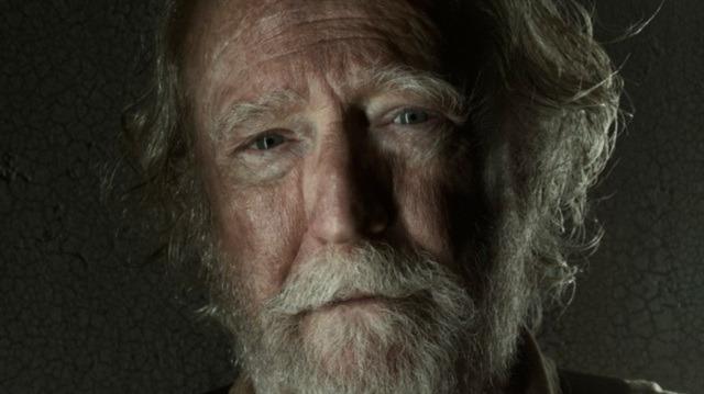 The Walking Dead'in yıldız oyuncusu 'Scott Wilson' hayatını kaybetti