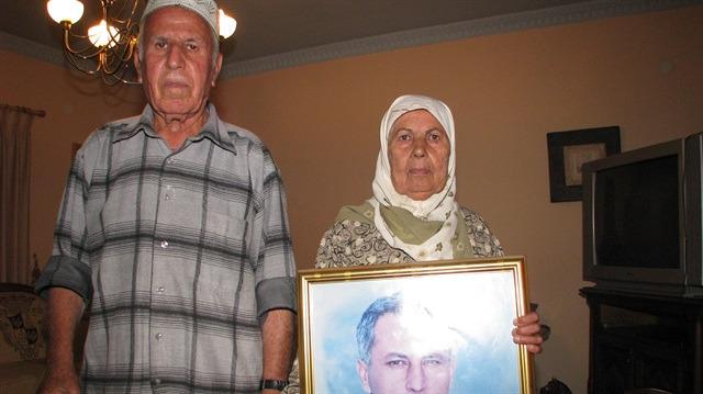 İsrail zindanlarındaki en uzun tutuklular