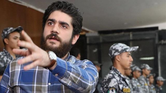 Mursi'nin oğlu serbest