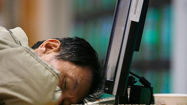 Japonya'da bir şirket uyuyan çalışanlarını ödüllendirecek