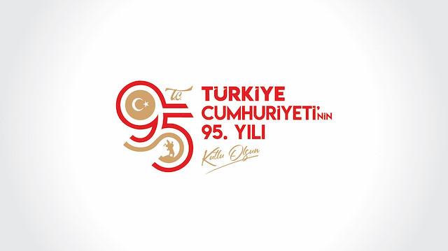 Ünlü isimlerden Cumhuriyet Bayramı'na özel mesajlar