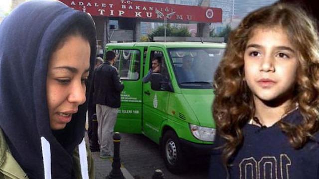 Nazar Nur Kaya'nın ölümüyle ilgili açıklama geldi