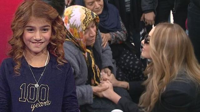 Nazar Nur Kaya'nın annesinin son isteği yürek dağladı