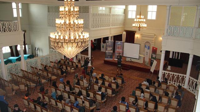 Medya Sanat Merkezi profesyonel senaristler yetiştirmeyi amaçlıyor