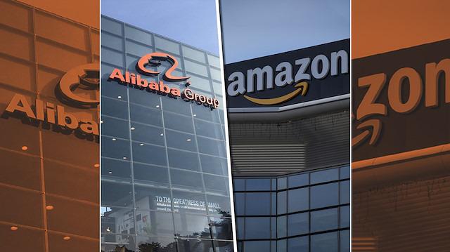 Kabuğunu kır: Amazon ve Alibaba ne kadar global?