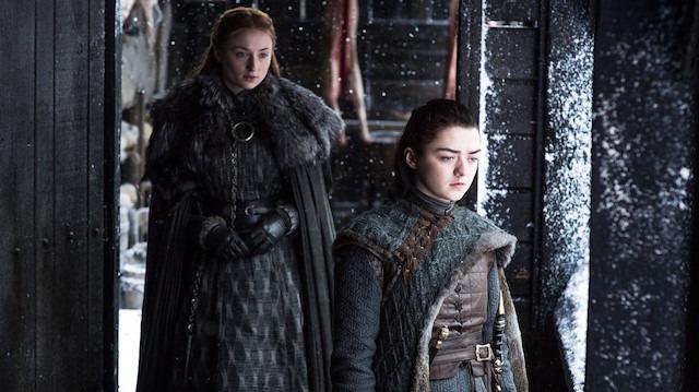 Game of Thrones son sezonuna iddialı bir giriş yapıyor
